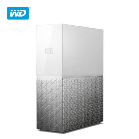 WD MY CLOUD HOME 8 TB MULTI-CITY ASIA