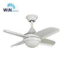WIN FAVOUR พัดลมโคมไฟเพดาน รุ่น FD-SP022 WH - White