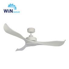 WIN FAVOUR พัดลมเพดานตกแต่ง รุ่น TC09 (WH) - White