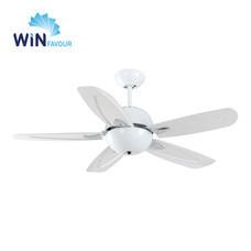 WIN FAVOUR พัดลมโคมไฟเพดาน รุ่น SA05-1 WH - White