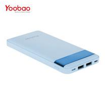 แบตเตอรี่สำรอง Yoobao Power Bank P16 Pro 16000mAh - Blue