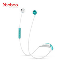 หูฟังบลูทูธ Yoobao Bluetooth Headset YBL-112 - Green