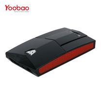 แบตเตอรี่สำรอง Yoobao Power Bank YB651 13000mAh - Black