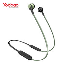 หูฟังบลูทูธ Yoobao bluetooth earphone YB-503 - Green
