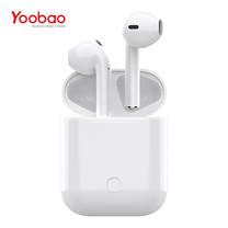 หูฟัง Yoobao TWS earphone YB-502 - White