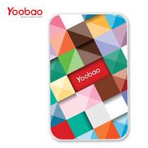 แบตเตอรี่สำรอง Yoobao PowerBank M25-S4 20000 mAh - Mosaic