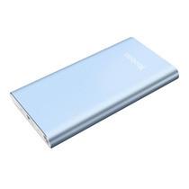 แบตเตอรี่สำรอง Yoobao Power Bank รุ่น YB-A20 20000mAh - Blue