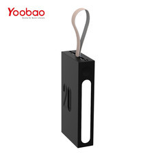 Yoobao Power Bank B20-V3 30000 mAh - Black
