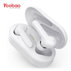 หูฟัง Yoobao TWS earphone YB-505 - White