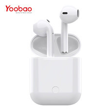 หูฟัง Yoobao TWS earphone YB-502 - White