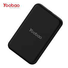 Yoobao Power Bank B8 8000 mAh - Black
