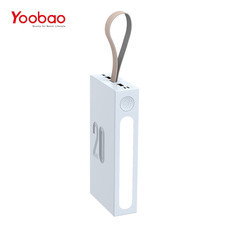 Yoobao Power Bank B20-V3 30000 mAh - Blue