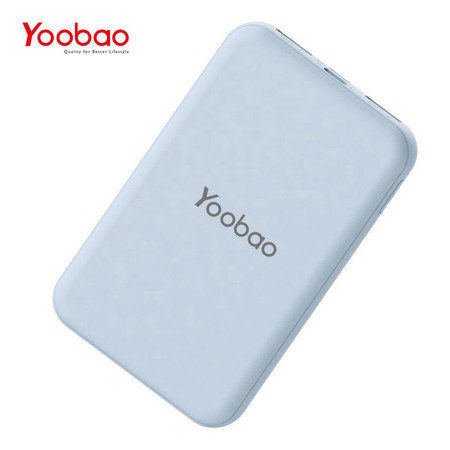 Yoobao Power Bank B8 8000 mAh - Blue