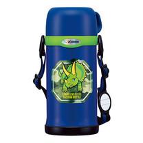 Zojirushi For Kids กระติกน้ำสุญญากาศเก็บความร้อน/เย็น สำหรับเด็ก 0.6 ลิตร รุ่น SC-MC60 AZ - สีน้ำเงิน