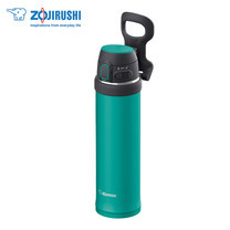 Zojirushi กระติกน้ำสุญญากาศเก็บความร้อน/เย็น 0.60 ลิตร รุ่น SM-QAF60 GK - สีเขียว