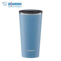 Zojirushi Tumbler แก้วน้ำเก็บความร้อน/เย็น 0.45 ลิตร รุ่น SX-FSE45 AJ - สีฟ้า