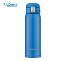 Zojirushi Mugs กระติกน้ำสูญญากาศเก็บความร้อน/เย็น 0.48 ลิตร รุ่น SM-SD48 AM - สีน้ำเงิน