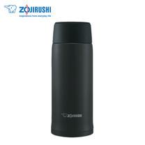 Zojirushi Twist Open กระติกน้ำสุญญากาศเก็บความร้อน/เย็น 0.36 ลิตร รุ่น SM-NA36 BA - สีดำ