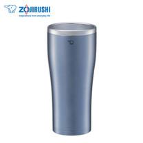Zojirushi Tumbler แก้วเก็บความร้อน/เย็น 0.60 ลิตร รุ่น SX-DN60 AC - สีฟ้า