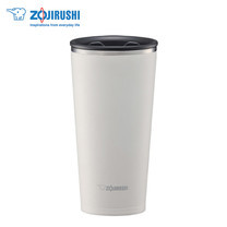 Zojirushi Tumbler แก้วน้ำเก็บความร้อน/เย็น 0.45 ลิตร รุ่น SX-FSE45 WA - สีขาว