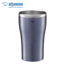 Zojirushi Tumbler แก้วเก็บความร้อน/เย็น 0.45 ลิตร รุ่น SX-DN45 AC สีฟ้า