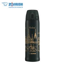 Zojirushi กระติกน้ำสุญญากาศเก็บความร้อน/เย็น 0.48 ลิตร รุ่น SM-TA48SB BA (Limited Edition) - สีดำ