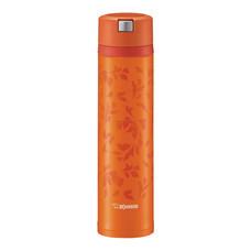 Zojirushi Mugs กระติกน้ำสูญญากาศเก็บความร้อน/ความเย็น 0.60 ลิตร รุ่น SM-XC60 DV - สีส้ม