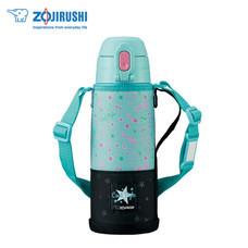 Zojirushi For Kids กระติกนํ้าสุญญากาศเก็บความร้อน/เย็น สำหรับเด็ก 0.82 ลิตร รุ่น SP-JB08 GZ