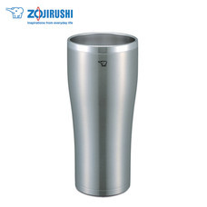 Zojirushi Tumbler แก้วเก็บความร้อน/เย็น 0.60 ลิตร รุ่น SX-DN60 XA - สีสเตนเลส