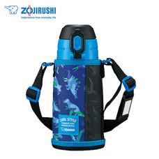 Zojirushi For Kids กระติกนํ้าสุญญากาศเก็บความร้อน/เย็น สำหรับเด็ก 0.62 ลิตร รุ่น SP-JB06 AJ