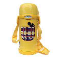 Zojirushi For Kids กระติกน้ำสูญญากาศเก็บความร้อน/เย็น สำหรับเด็ก 0.6 ลิตร รุ่น SC-MC60 YA - สีเหลือง