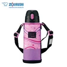 Zojirushi For Kids กระติกนํ้าสุญญากาศเก็บความร้อน/เย็น สำหรับเด็ก 0.82 ลิตร รุ่น SP-JB08 VU
