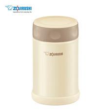 Zojirushi Food Jars กระติกอาหารสูญญากาศเก็บความร้อน/เย็น 0.5 ลิตร รุ่น SW-EAE50 CC - สีครีม