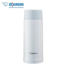 Zojirushi Twist Open กระติกน้ำสุญญากาศเก็บความร้อน/เย็น 0.36 ลิตร รุ่น SM-NA36 WA