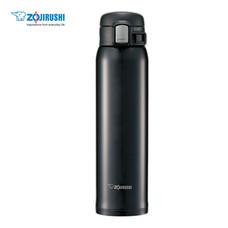 Zojirushi Mugs กระติกน้ำสูญญากาศเก็บความร้อน/เย็น 0.60 ลิตร รุ่น SM-SD60 BC - สีดำ