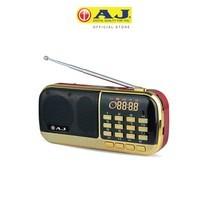 AJ Music Box ลูกกตัญญู 2000 เพลง รุ่น MPR-009 รวมฮิตที่คิดถึง ต้นฉบับเพลงดังเพราะฮิตลิขสิทธิ์แท้100%มีเพลงไปพร้อมเครื่อง
