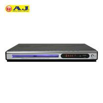AJ เครื่องเล่นDVDรุ่นD-181E 2CH Format CD,VCD,DVD,MP3 USB.