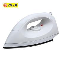 เตารีดแห้ง AJรุ่นIR-001 850W - White