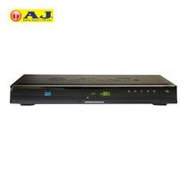 AJ เครื่องเล่น DVD Blu-ray รุ่น D-666 2CH Format BD-ROM/BD-R/RE