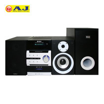 AJ MINICOMPODVDรุ่นMD-5001UB กำลังขับ 3000W Format:DVD/MP3
