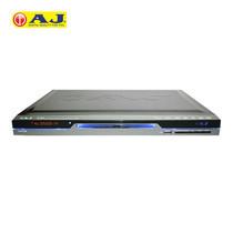 AJ เครื่องเล่น DVD รุ่น D-222 2CH Format CD,VCD,DVD,MP3 USB.