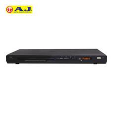 AJ เครื่องเล่นDVDรุ่นD-505U 15W 5.1 CH Format CD,VCD,DVD,MP3.
