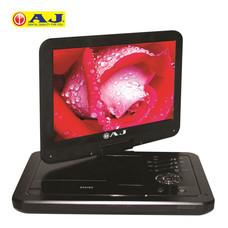 AJ เครื่องเล่นDVDพร้อมจอLCDรุ่นPCD-11D จอTFT 11 นิ้ว DVD/MP3