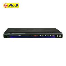 AJ เครื่องเล่น DVD รุ่น D-500S 15W 5.1 CH Format CD,VCD,DVD,MP3.
