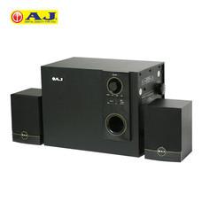 AJ ชุดลำโพง รุ่นW-236U กำลังขับ 1000W 2.1 Channel USB/SD Card