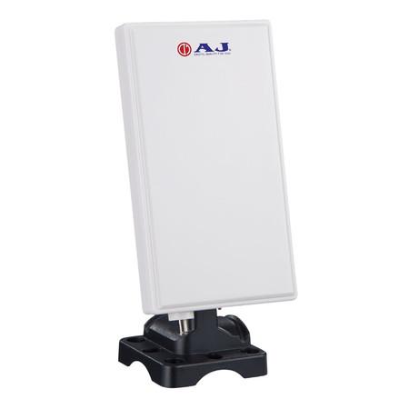 AJ Antenna Active (เสาอากาศทีวีดิจิตอล) รุ่น AJA-555