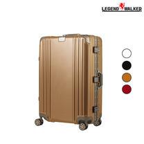 กระเป๋าเดินทางขนาด 23 นิ้ว LEGEND WALKER รุ่น 5509-57