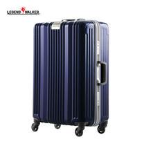 LEGEND WALKER กระเป๋าเดินทาง รุ่น 6026-64 ขนาด 25.7 นิ้ว สี NAVY