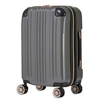 LEGEND WALKER กระเป๋าเดินทาง รุ่น 5122-68 ขนาด 27 นิ้ว - สี Carbon