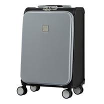 LEGEND WALKER กระเป๋าเดินทาง รุ่น 5402-49 ขนาด 20 นิ้ว - สี Grey
